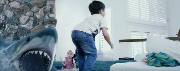Action Movie Kid Is Terug!