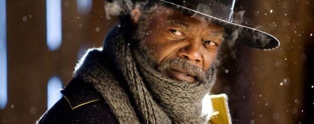 Eerste Trailer Tarantino's The Hateful Eight