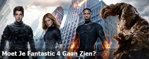 Review Fantastic 4