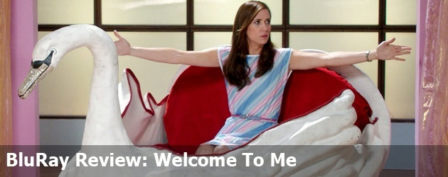 BluRay Review: Welcome To Me