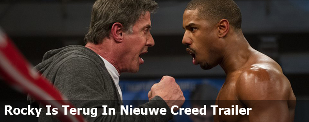Rocky Is Terug In Nieuwe Creed Trailer