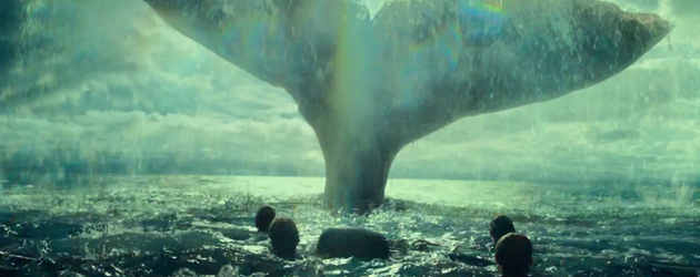 Thor vs Walvis In Nieuwe Ron Howard Film