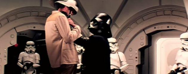 De Echte Stem Van Darth Vader