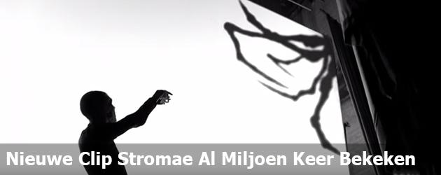 Nieuwe Clip Stromae Al Miljoen Keer Bekeken