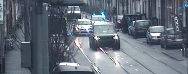 Politie Rotterdam Doet GTA Achtervolging