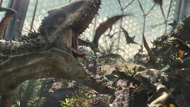 Kopen Of Doorlopen? Jurassic World