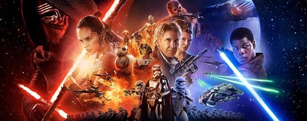 Wookie De Poepie! Nieuwe Star Wars Trailer