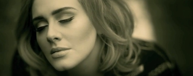 Adele Hello: De Lionel Richie Versie