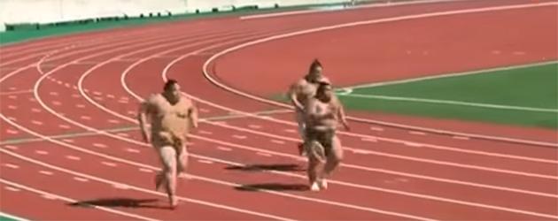 En Dan Nu! Sumo Sprinters!