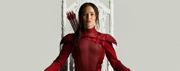 Final Trailer Hunger Games: Mockingjay Part 2