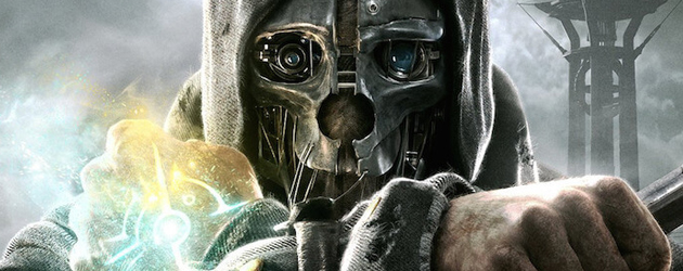 Game Review Dishonored Definitive Editon