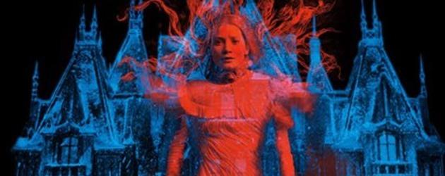 Moet Je De Horror Crimson Peak Gaan Kijken?