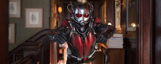 Ant-Man: Een Kleine Grote Held