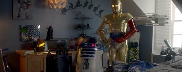 Duracell Reclame Heeft Star Wars Spoiler?