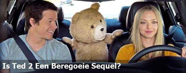 Is Ted 2 Een Beregoeie Sequel?