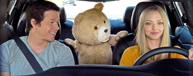 Is Ted 2 Een Beregoeie Sequel?