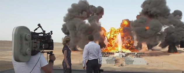 De Grootste Film Explosie Ooit