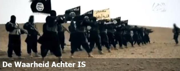 De Waarheid Achter IS