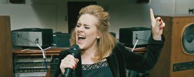 Knaller Of Tegenvaller: De Nieuwe Adele