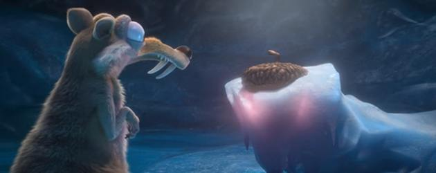 Korte Animatie Ice Age: Collision Course