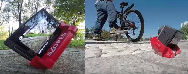 Slopes: Handig Voor De GoPro?