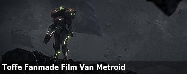altijd prutsfm Toffe Fanmade Film Van Metroid postje