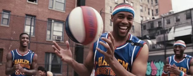 Vet! The Harlem Globetrotters Met Stomp