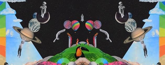 Wat Vind Je Eigenlijk Van De Nieuwe Coldplay?