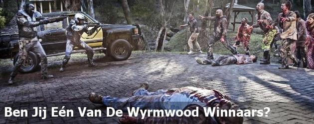 Ben Jij Eén Van De Wyrmwood Winnaars?