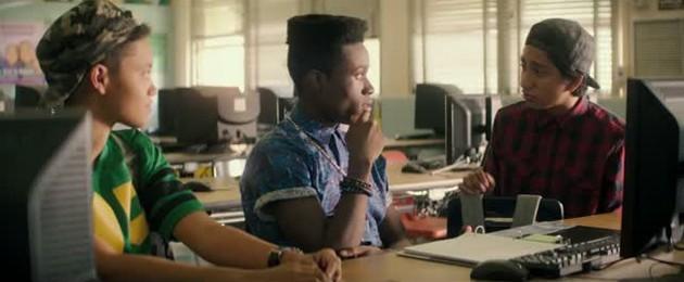 Is Dope Stiekem De Beste Film Van 2015?