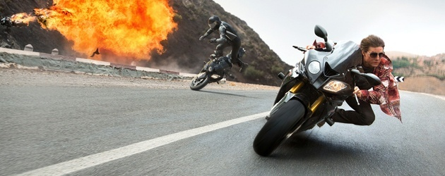 Is Rogue Nation Een Moddervette Missie?