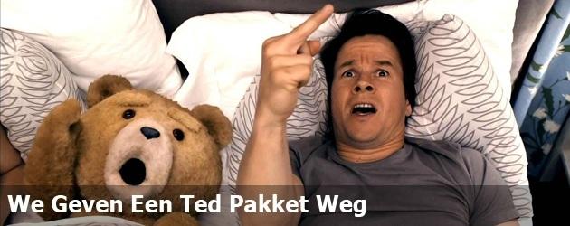 We Geven Een Ted Pakket Weg