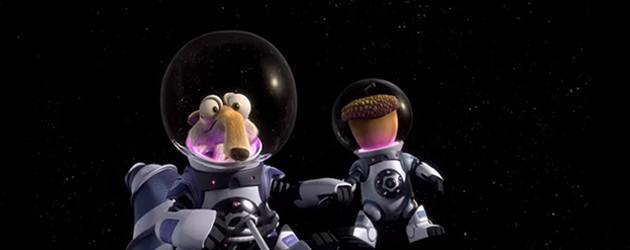 Eerste Trailer: Ice Age: Collision Course