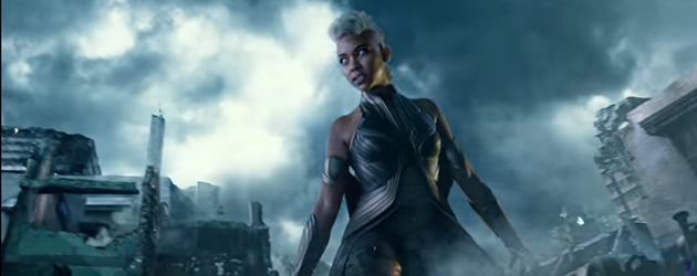 Eerste Trailer X-Men: Apocalypse