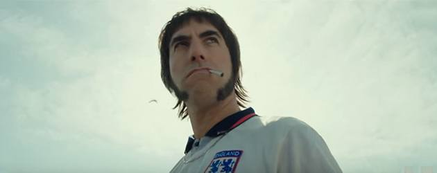 Nieuwe Trailer The Brothers Grimsby