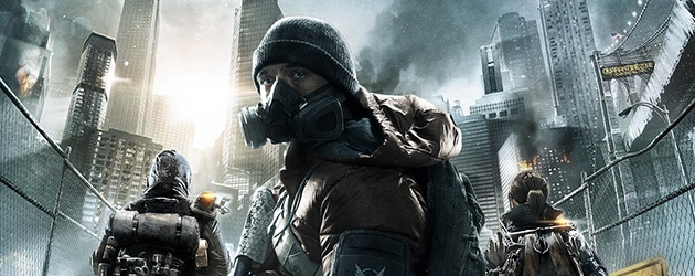 Trailer Tom Clancy's The Division Silent Night