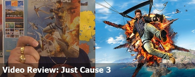 Video Review: Just Cause 3
