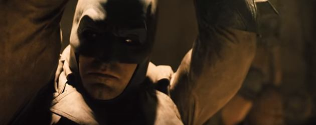 Exclusieve Sneak Batman v Superman