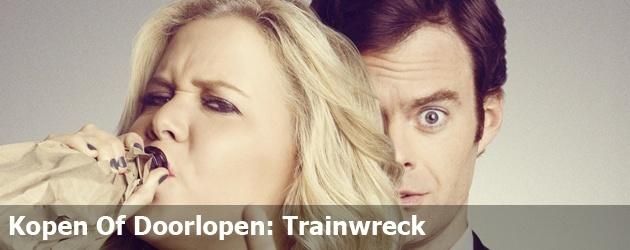 Kopen Of Doorlopen: Trainwreck