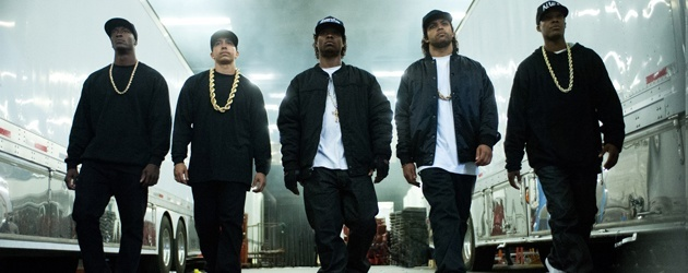 Straight Outta Compton: Beste Biopic Ooit?