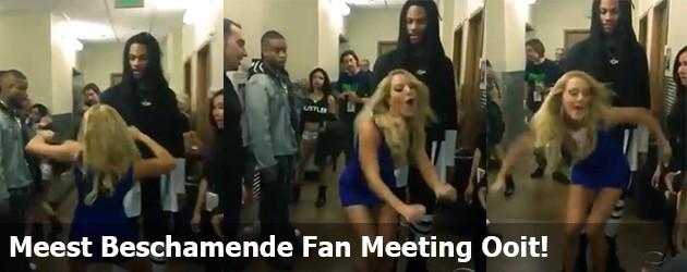 Meest Beschamende Fan Meeting Ooit!