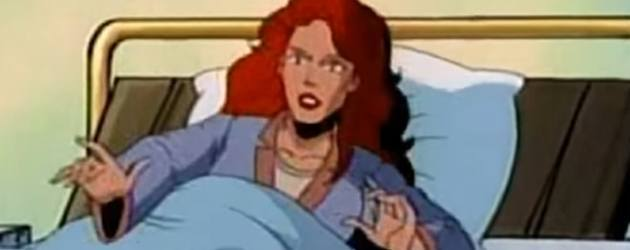 X-Men: Apocalypse Trailer In 90's Cartoon Stijl