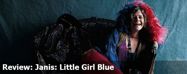 Review: Janis: Little Girl Blue