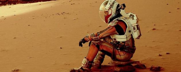 Waarom Je The Martian Moet Kopen