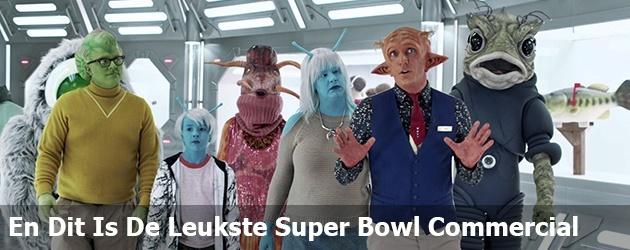 En Dit Is De Leukste Super Bowl Commercial