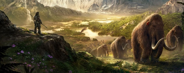 Review Far Cry Primal Prehistorisch Goed