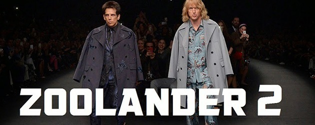 Review: Is Zoolander 2 Om Te Lachen?