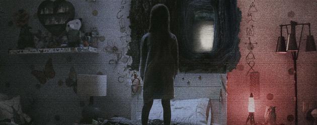 Het Grote Paranormal Activity Prijzenfestival