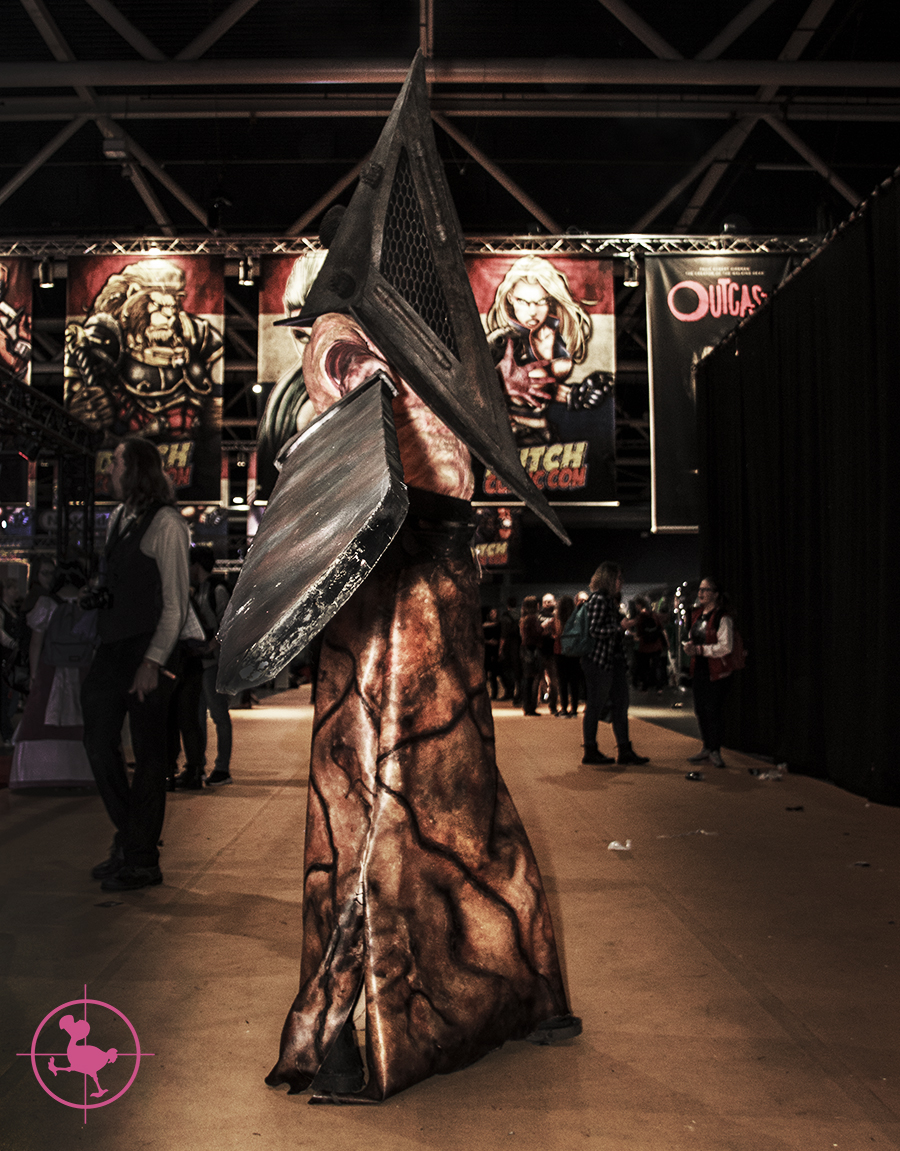 Mooiste Cosplay Van De Dutch Comic Con 2016