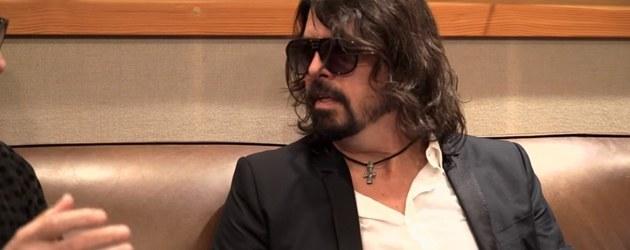 Officiële Mededeling: Foo Fighters Breaking Up